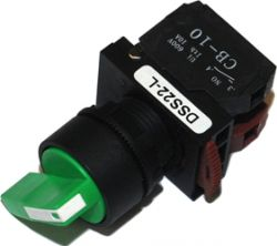 Switches and Lamps - Switches - DSS22-L020G