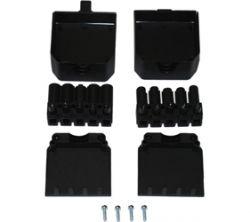 Emech Terminals/Accessories - Plug and Socket Lighting Connectors - HYGST-5LPSK