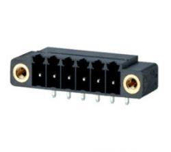 PCB Terminal Blocks, Connectors and Fuse Holders - Plug and Socket PCB Terminal Blocks - 31394107