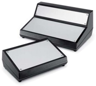 Abox - Aluminium/Steel Desktop Instrument Cases