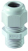 Grey RAL 7035 Cable Gland