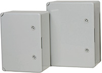 Door Enclosures