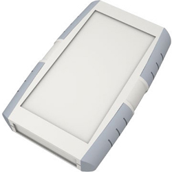 Series 33 - IP65 Hand Held ABS Instrument Case